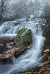 Cascada de Andoin